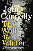 John Connolly's new book