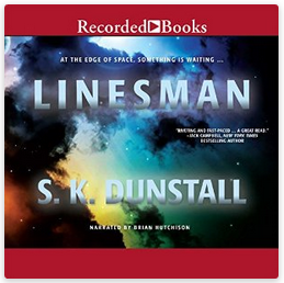 Linesman audio book